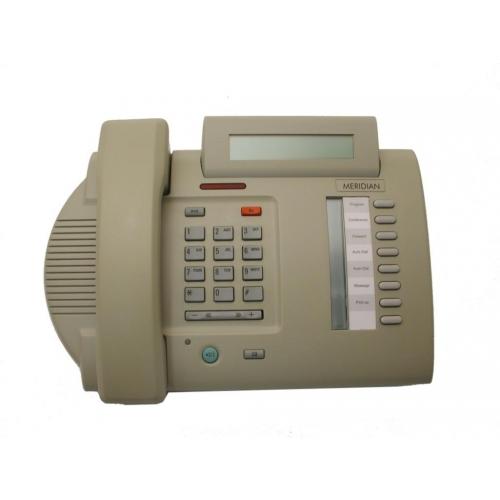 Nortel Meridian M3310 Digital Business Telephone - Beige