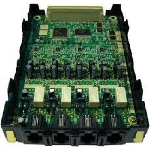 Panasonic KX-TDA3173 SLC4 Card