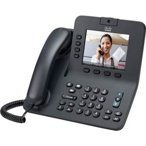 Cisco 8941 Slimline Unified IP Phone
