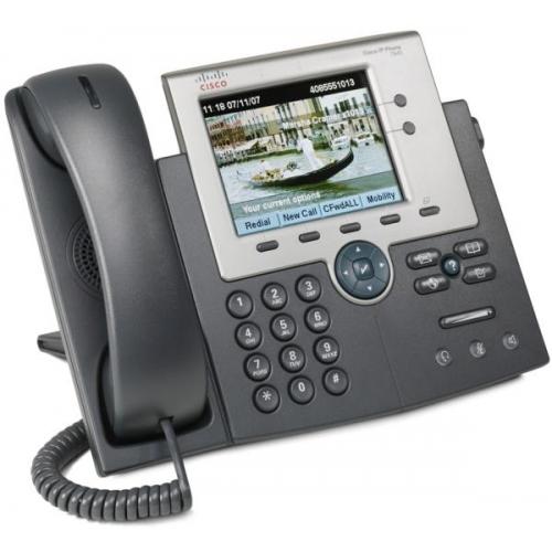 Cisco 7945G Unified IP Phone - A Grade