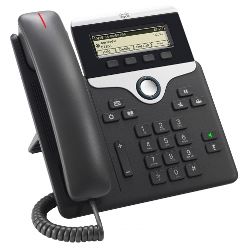 Cisco 7811 Unified IP Phone