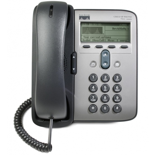 Cisco CP-7911g IP Phone