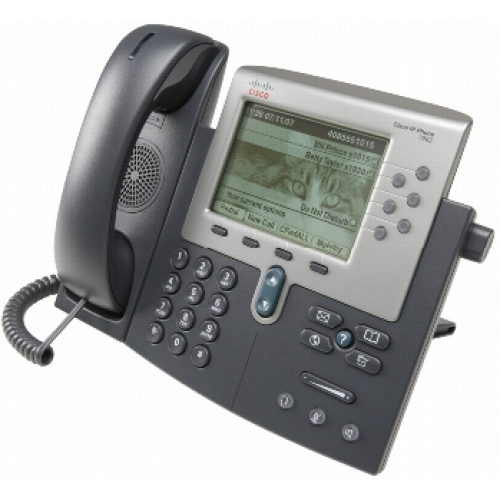 Cisco 7962G Unified IP Phone - A Grade