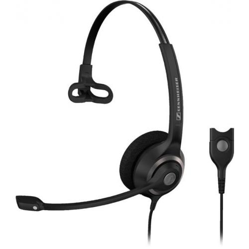 Sennheiser SC230 Monaural Noise Cancelling Headset