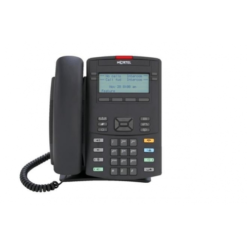 Nortel 1220 IP Deskphone