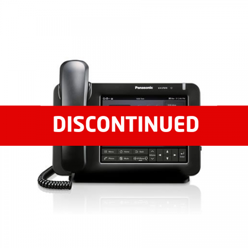 Panasonic KX-UT670 Corded SIP Telephone (IP Handsets)