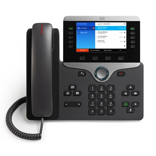 Cisco 8841 Unified IP Phone