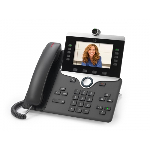 Cisco 8845 Unified IP Phone