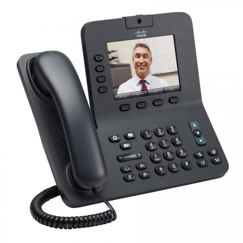 Cisco 8945 Unified IP Phone (Slimline)