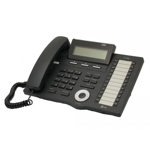LG LDP 7024D System Handset - Black