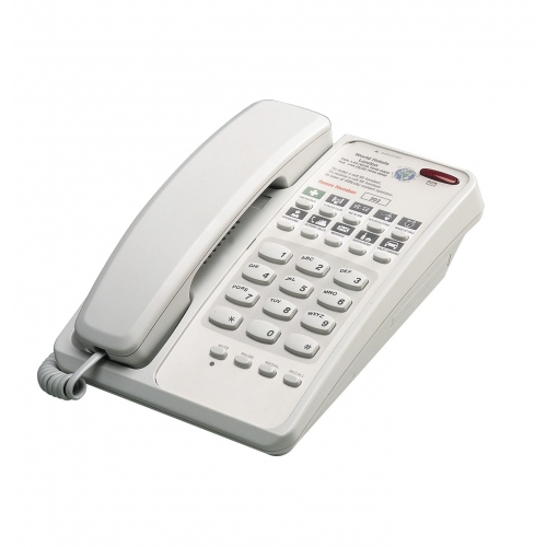 Interquartz Voyager Standard 9281 Business Phone - Light Grey