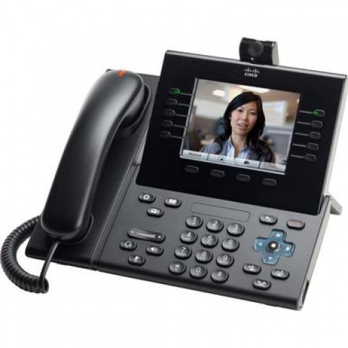 Cisco 9951 Unified IP Phone - Without Camera
