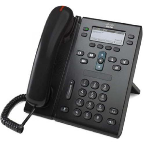 Cisco 6941 Unified IP Phone (Slimline)
