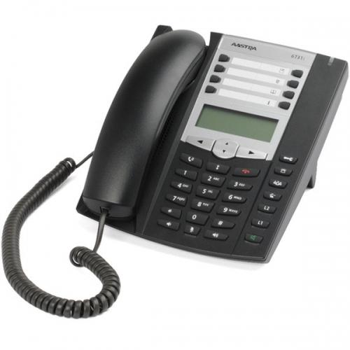 Mitel Aastra 6731i SIP Phone