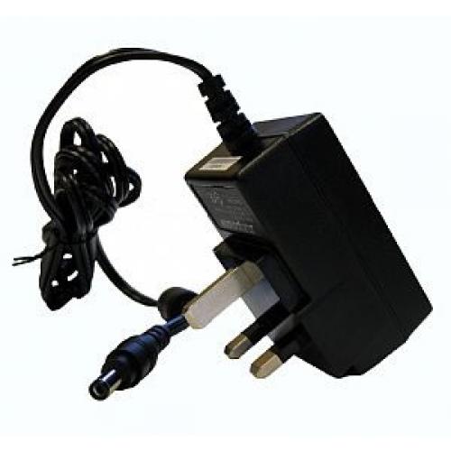 Opus AC Adaptor (240V AC UK 3 Pin)