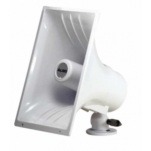 Algo 1186 | Analogue Horn Speaker