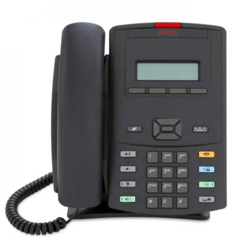 Avaya 1210 IP Deskphone