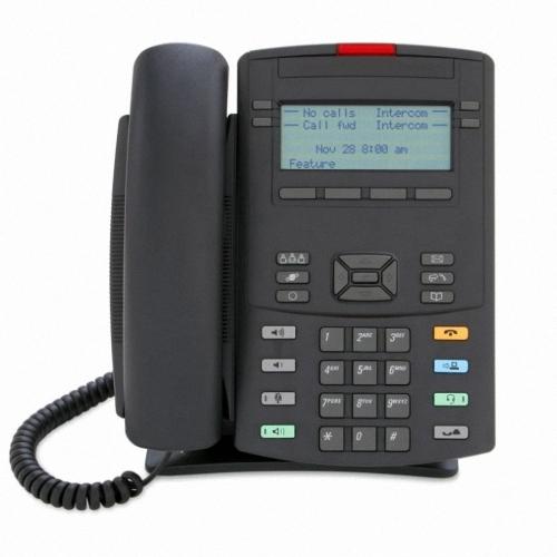 Avaya 1220 IP Deskphone