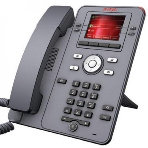 Avaya J139 IP Phone - New