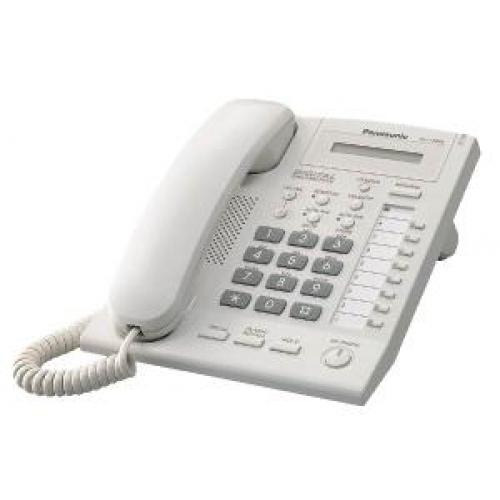 Panasonic KX-T7665 - White A-Grade