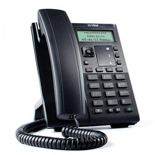 Mitel Aastra 6863 SIP HD Telephone