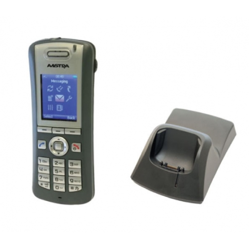 Aastra DT690BT DECT Cordless Phone With Bluetooth & Charger - A-Grade