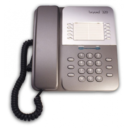 Beyond 320 Corded Business Telephone