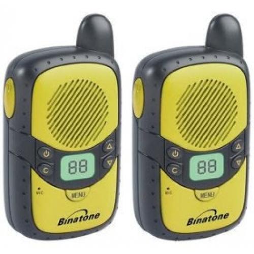 Binatone Marina 300 Twin Waterproof Two Way Radio