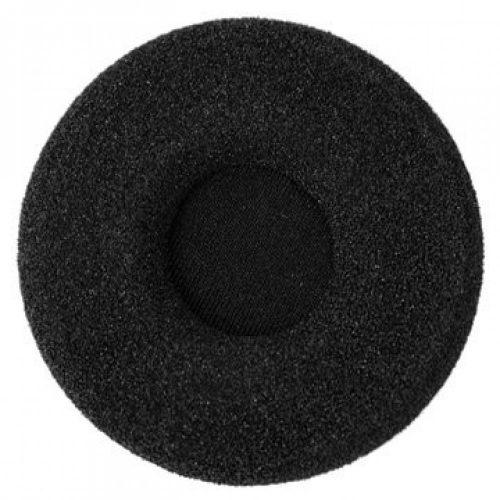 Jabra Biz 2400 II Headset Large Foam Ear Cushions (10 Pack)