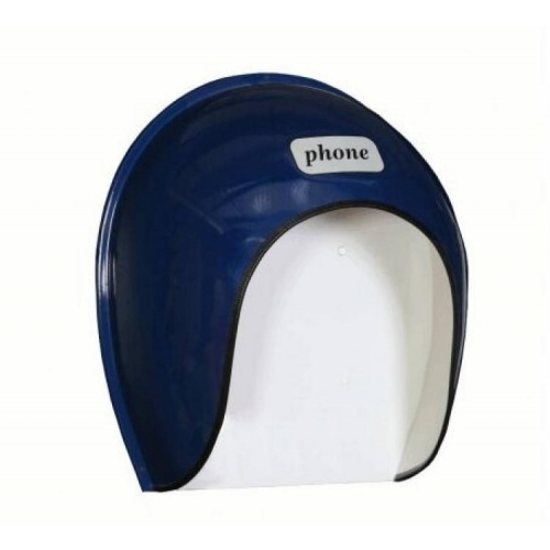 Storacall T3000 Acoustic Hood - Blue