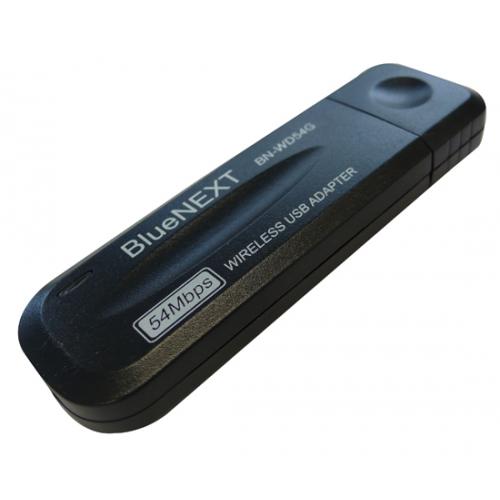 BlueNEXT 11g USB Wireless Adapter