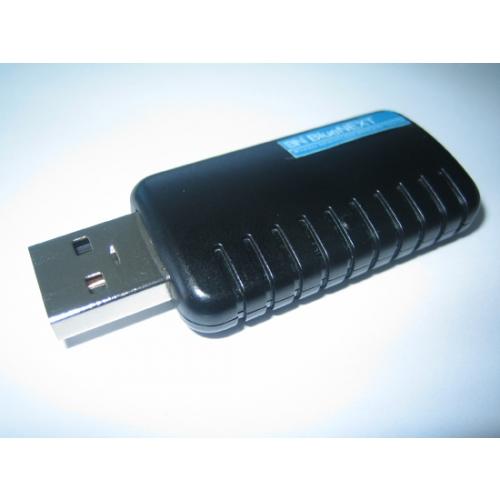 BlueNEXT Wireless USB Adapter