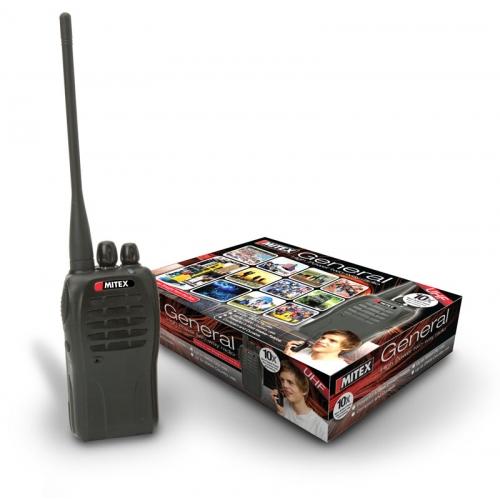 Mitex General UHF Two Way Radio