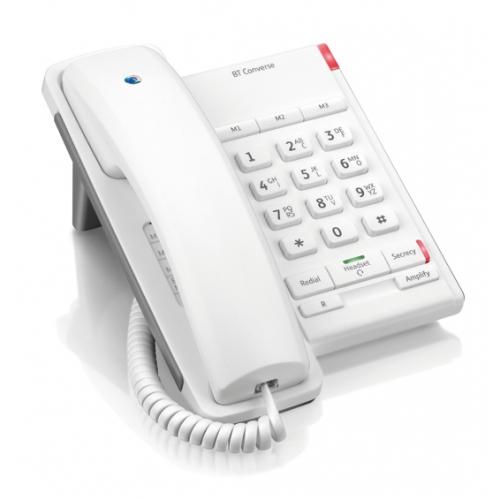 BT Converse 2100 - White