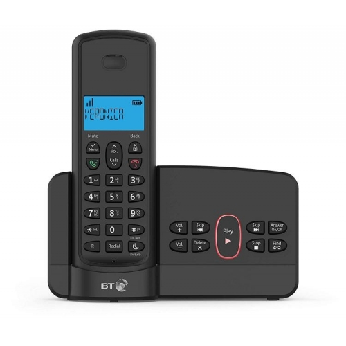 DECT Cordless Phones for home or office - PMC Telecom