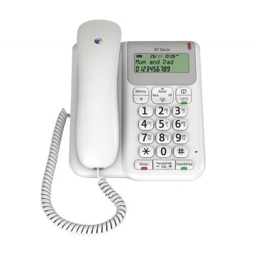 BT Decor 2200 - White