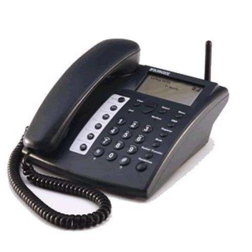 Burnside P255 Easy Answer GSM Mobile Desk Phone