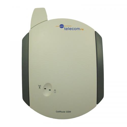 Burnside TelecomFM CellRoute-GPRS Fixed Wireless Terminal