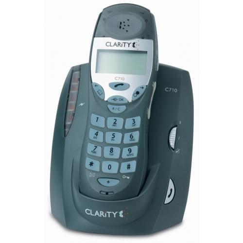 Clarity C710