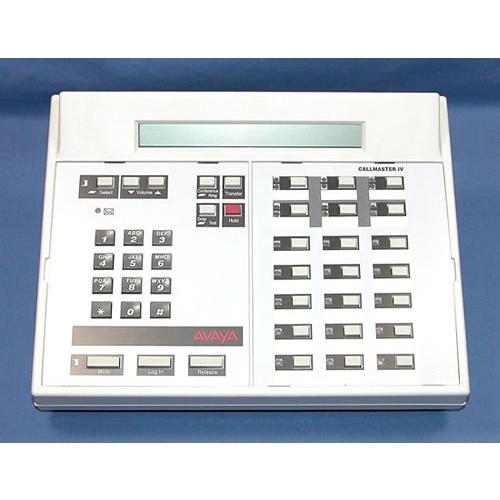 Avaya Definity Callmaster IV Phone