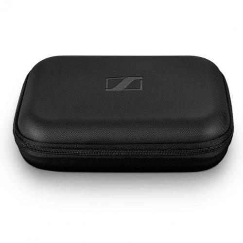 Sennheiser Carry Case 04 - For Sennheiser MB 660 Series of Headsets - New