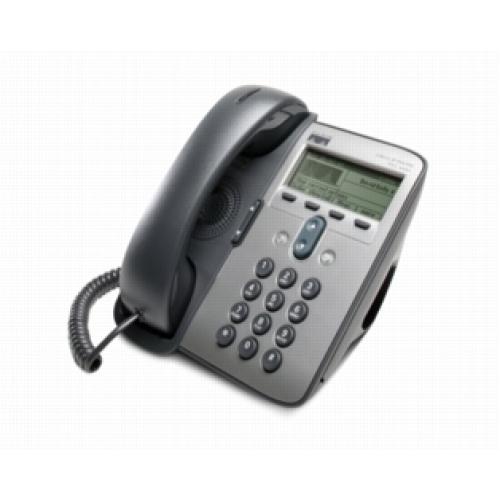 Cisco CP-7911g IP Phone - A Grade