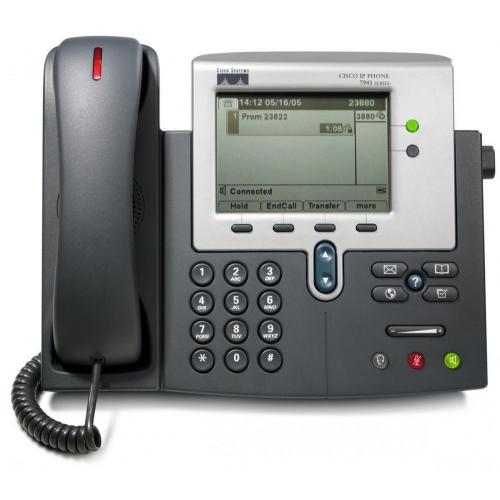 Cisco CP-7941G-GE IP Handset - A-Grade