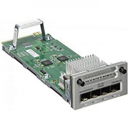 Cisco Catalyst 3850 4 x 1GE Network Module