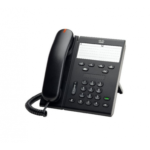 Cisco 6911 Unified IP Phone (Slimline)