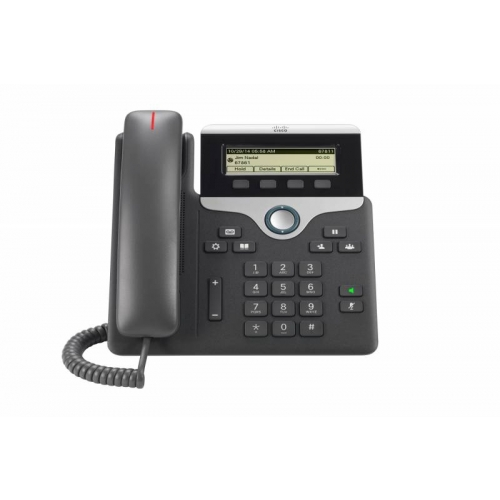 Cisco 7811 IP Phone with Multi Platform Firmware