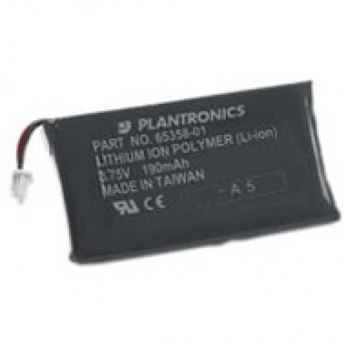 Plantronics Replacement Battery for the CS351 Headsets