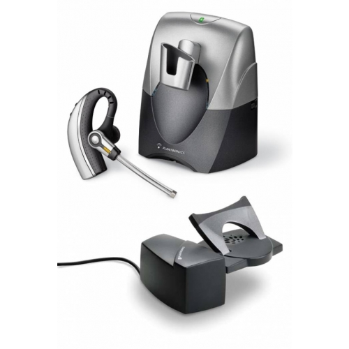 Plantronics CS70 & Handset Lifter Bundle - A-Grade