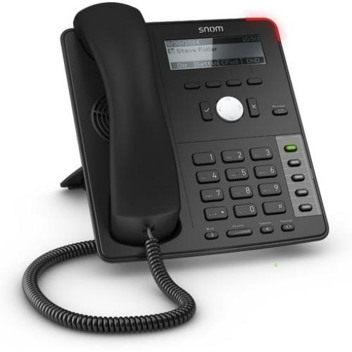 Snom D715 IP Desk Telephone