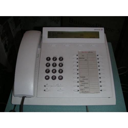 Ericsson DBC 3203 Standard Telephone
